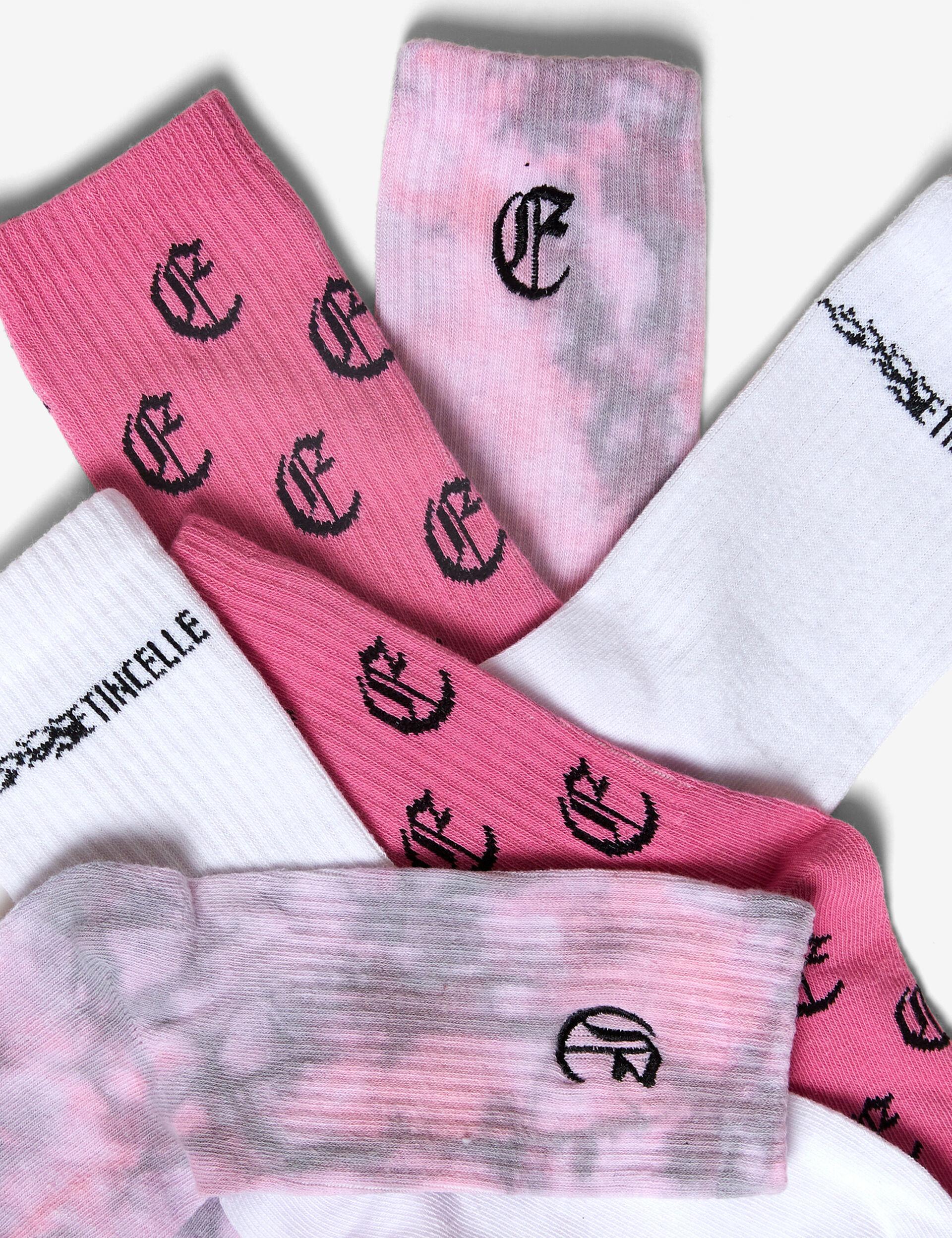 Eva Queen socks