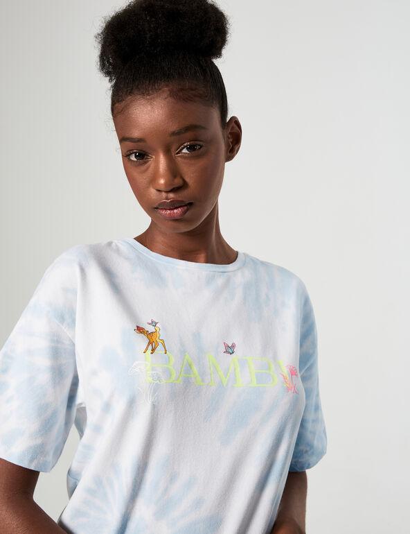 Tee-shirt long Disney Bambi