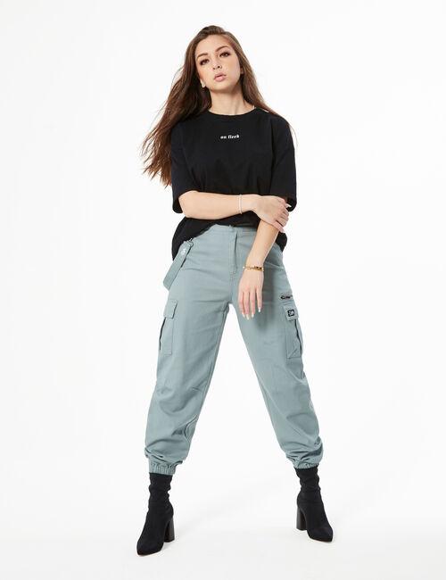 Pantalon cargo Katana