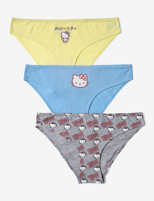 Hello Kitty knickers