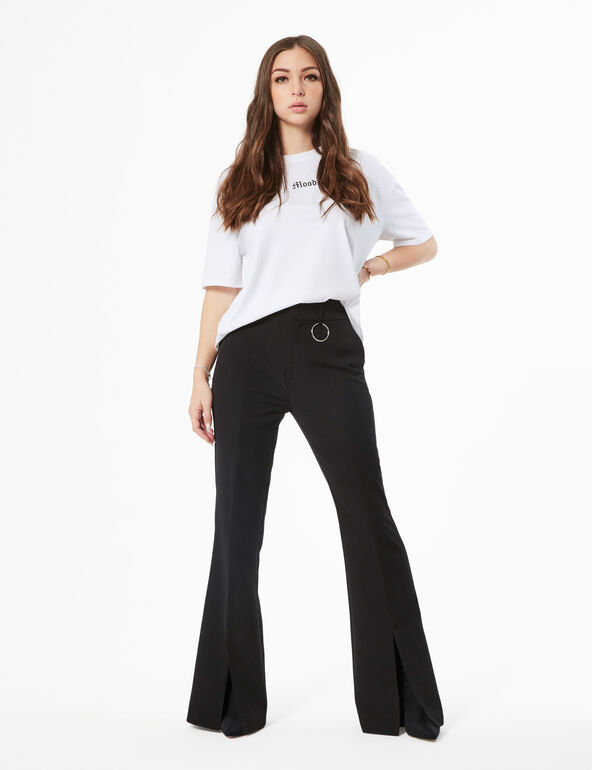 Pantalon évasé Glow Up