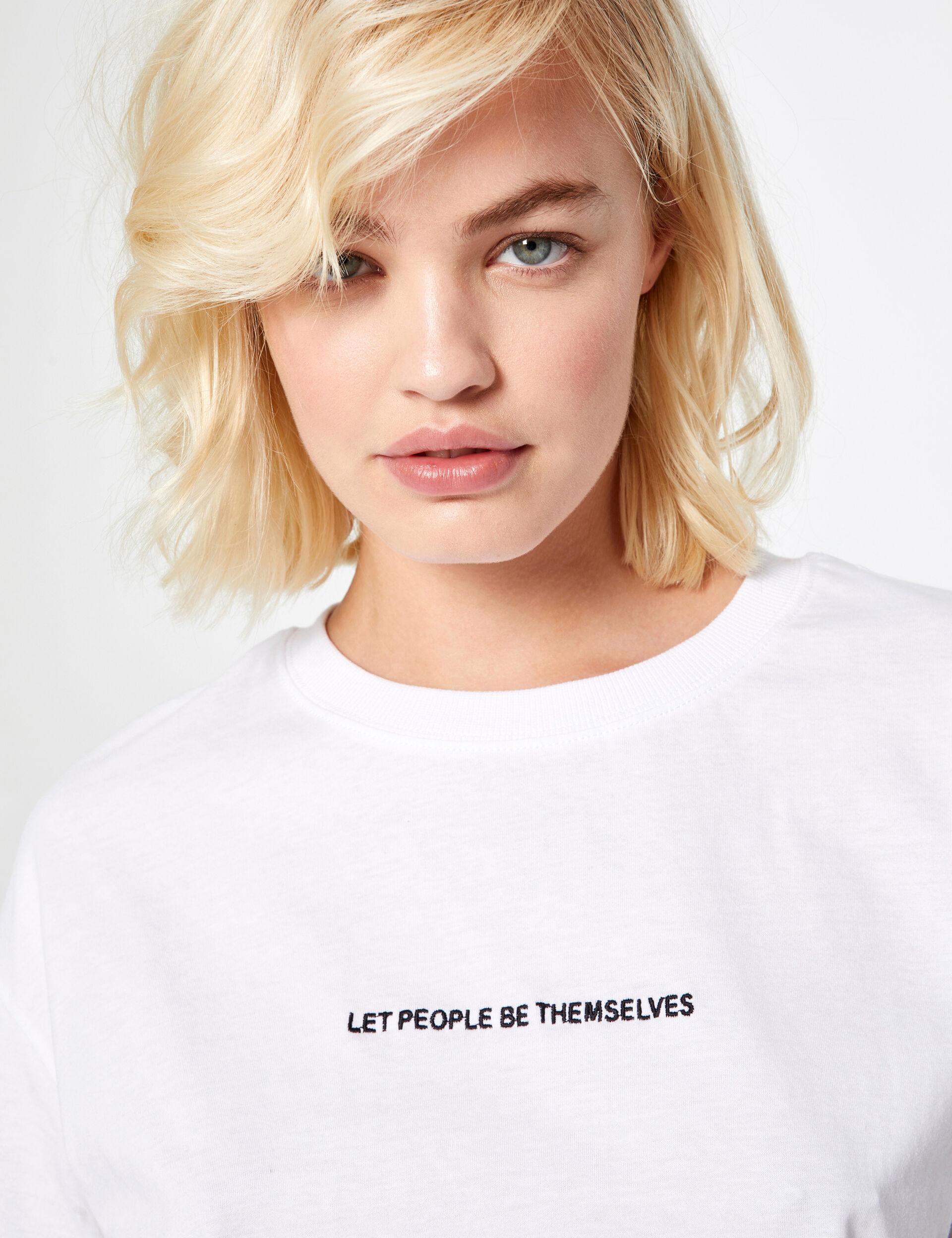 Don't call me t-shirt