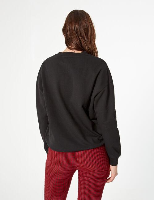 Sabrina sweatshirt