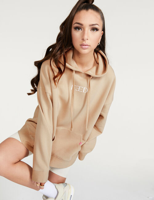 Eva Queen oversized sweatshirt