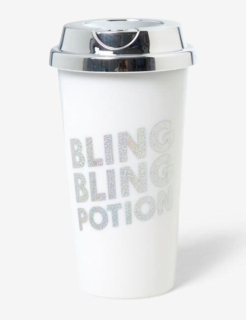 Bling bling potionmug