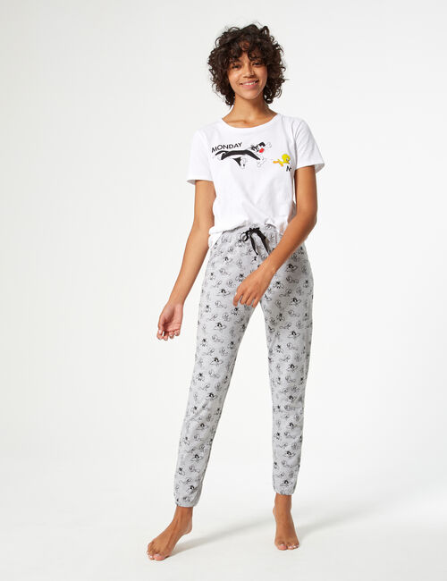Set pyjama Looney Tunes