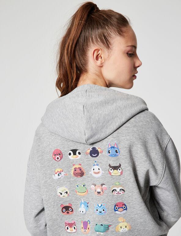 Sweat Animal Crossing