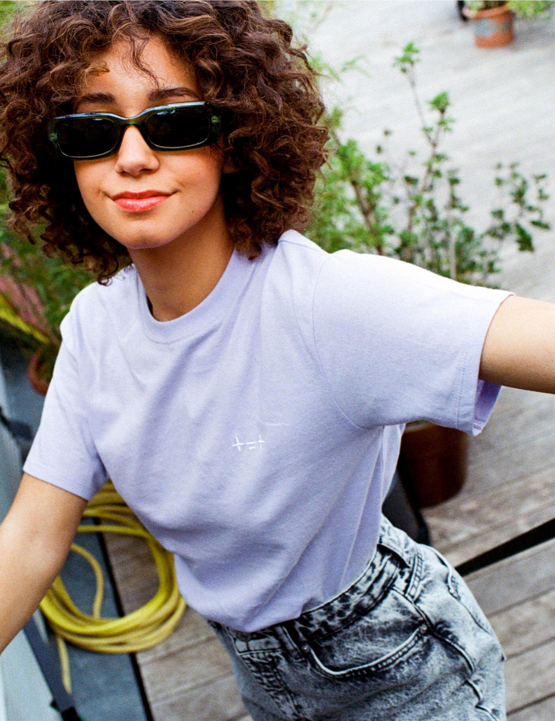 Tee-shirt Toujours Plus