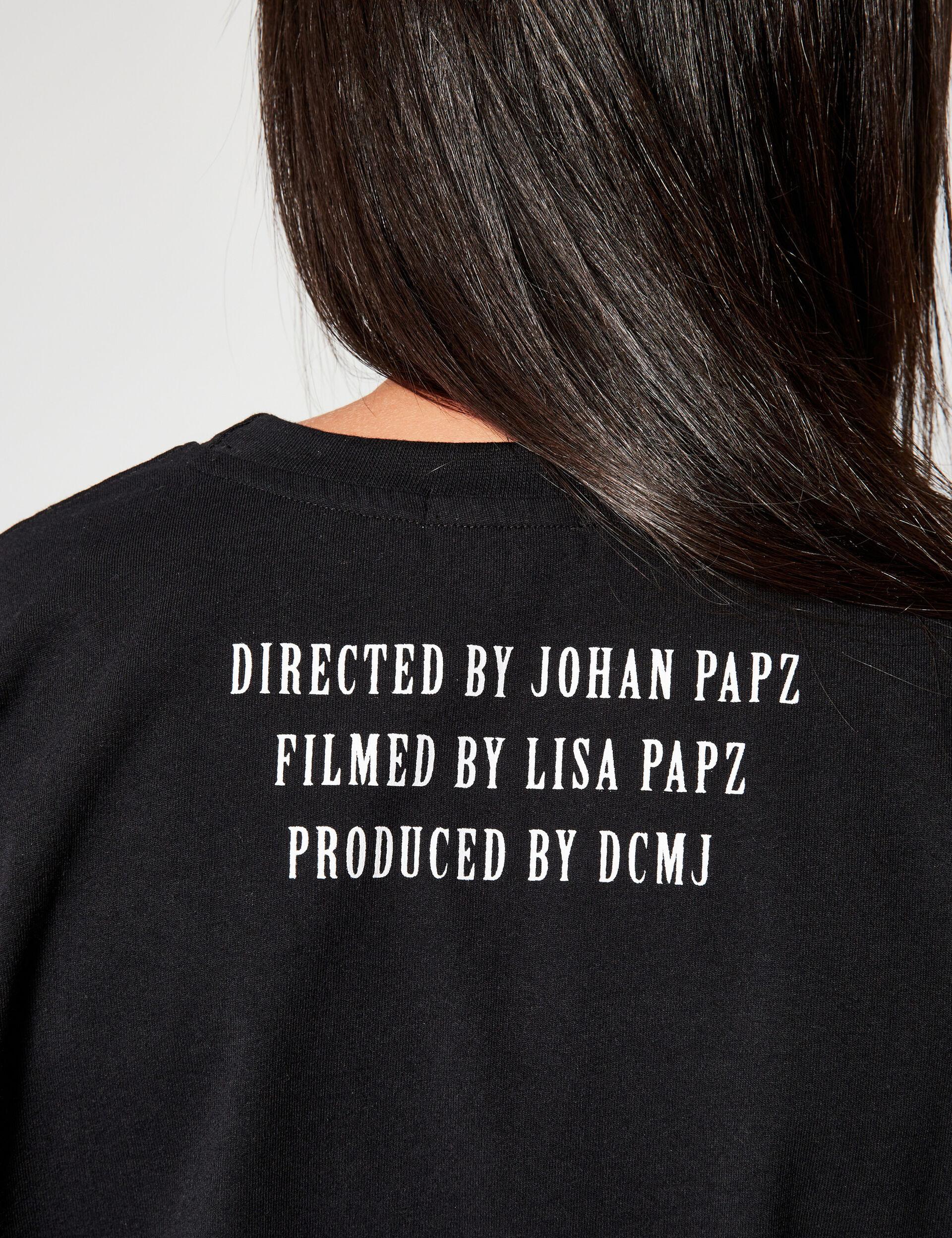 Tee-shirt L2 Papz Movie