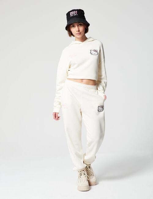 Jogging Hello Kitty