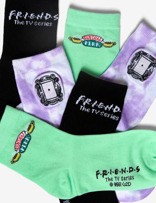 Chaussettes Friends