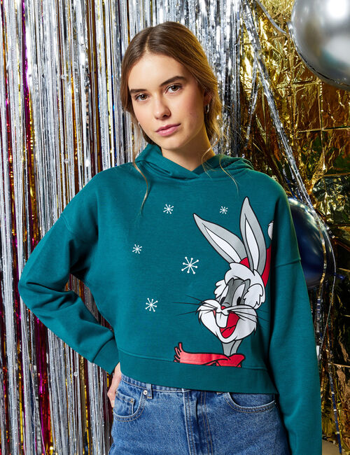 Sweat de Noël Bugs Bunny