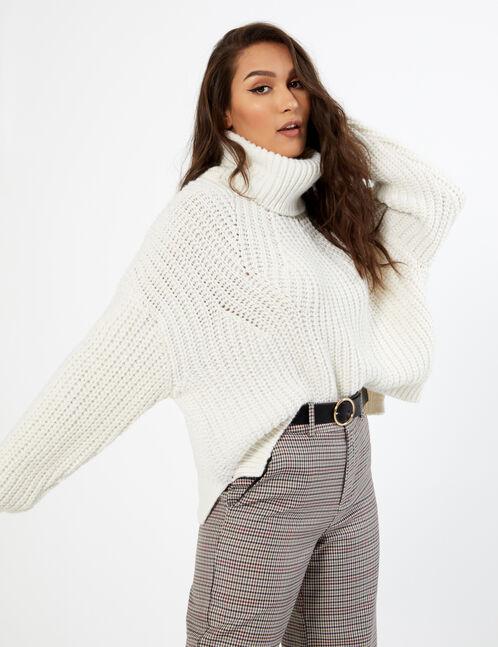 hug me oversized jumper