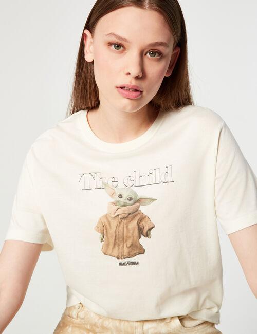Tee-shirt The Mandalorian
