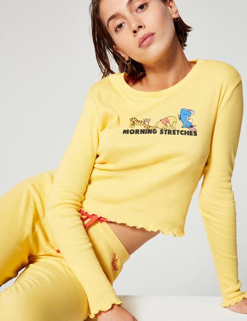 Disney Winnie the Pooh pyjamas