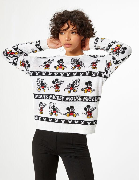 Disney mickey jumper