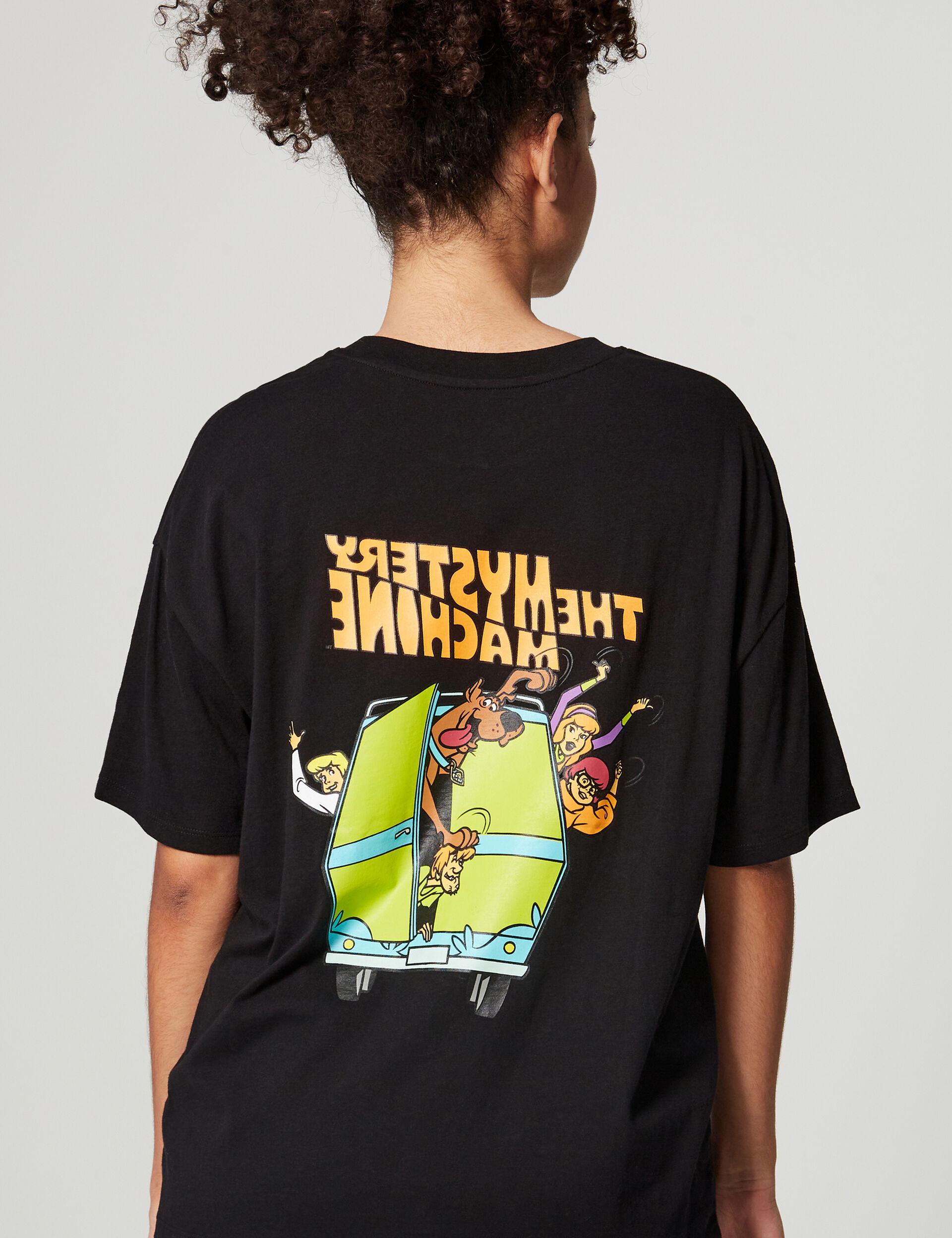 Tee-shirt Scooby-doo