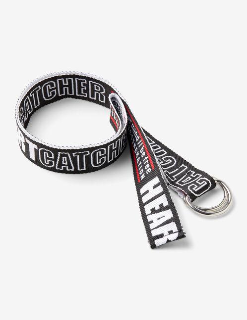 ceinture heart catcher