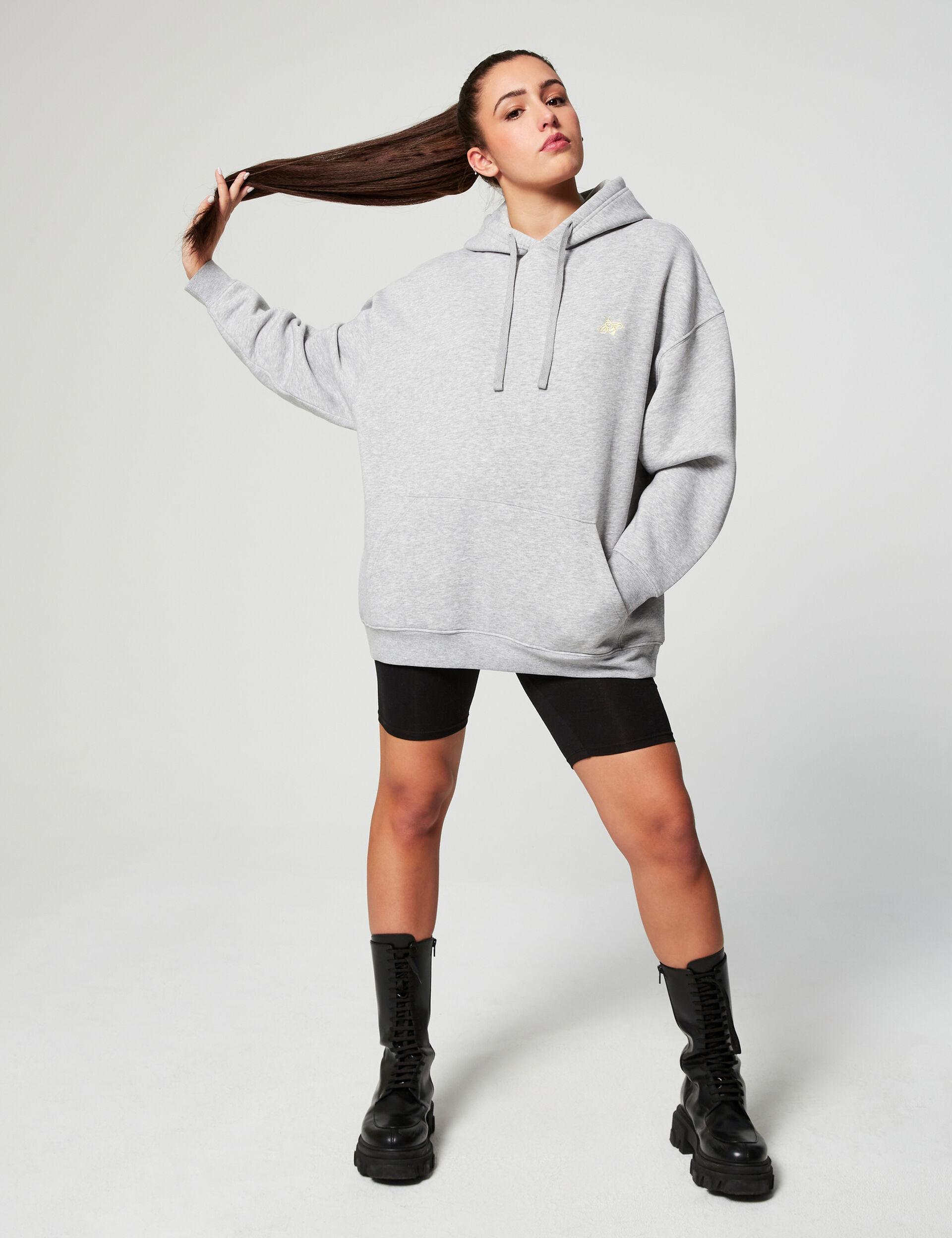 Bonnie oversize sweatshirt