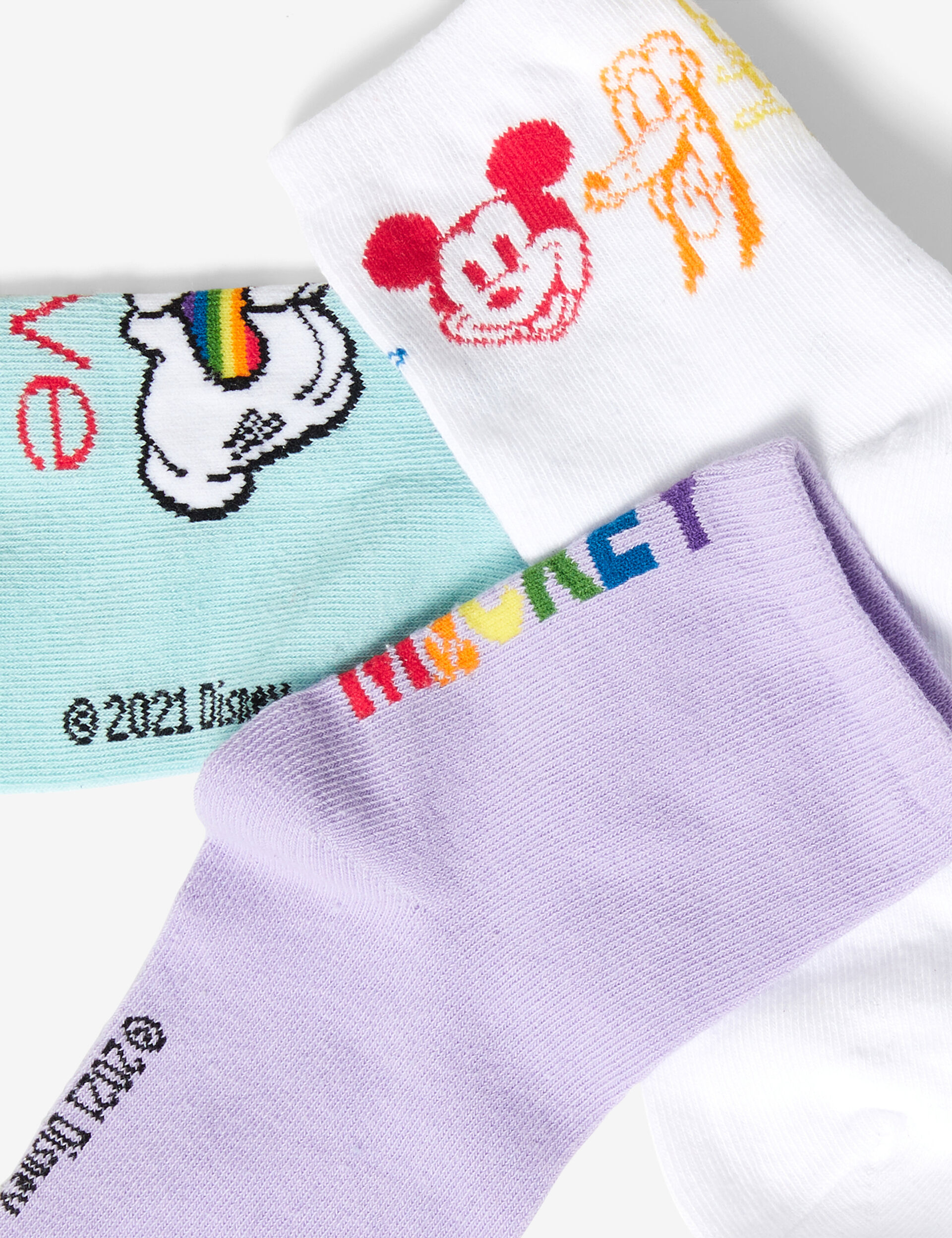 Chaussettes Disney Mickey