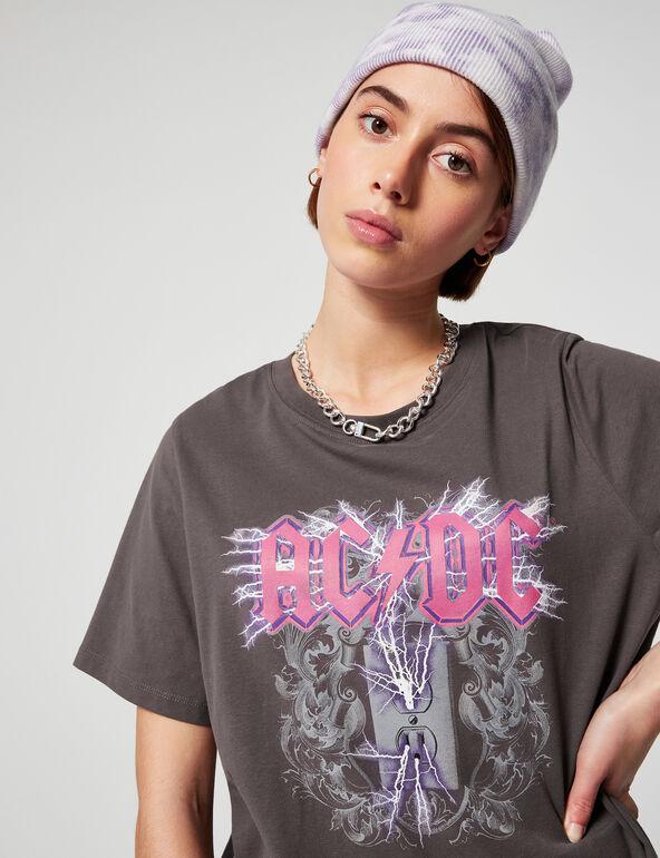 Tee-shirt AC/DC