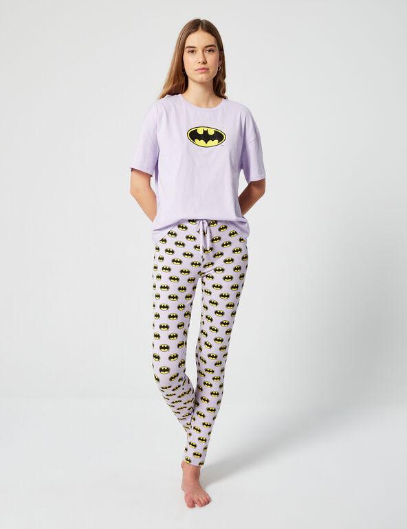 Set pyjama DC Comics Batman