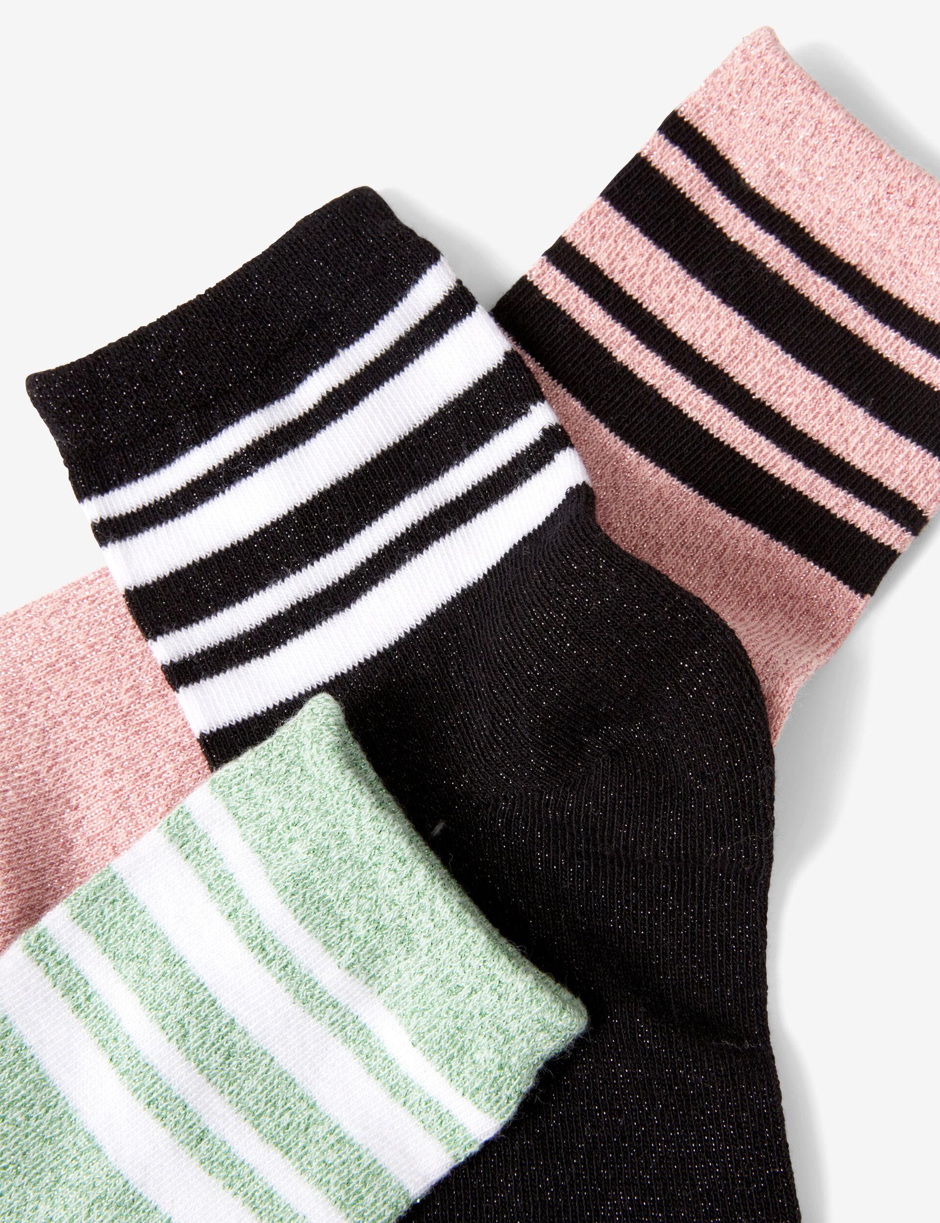 Sparkly socks