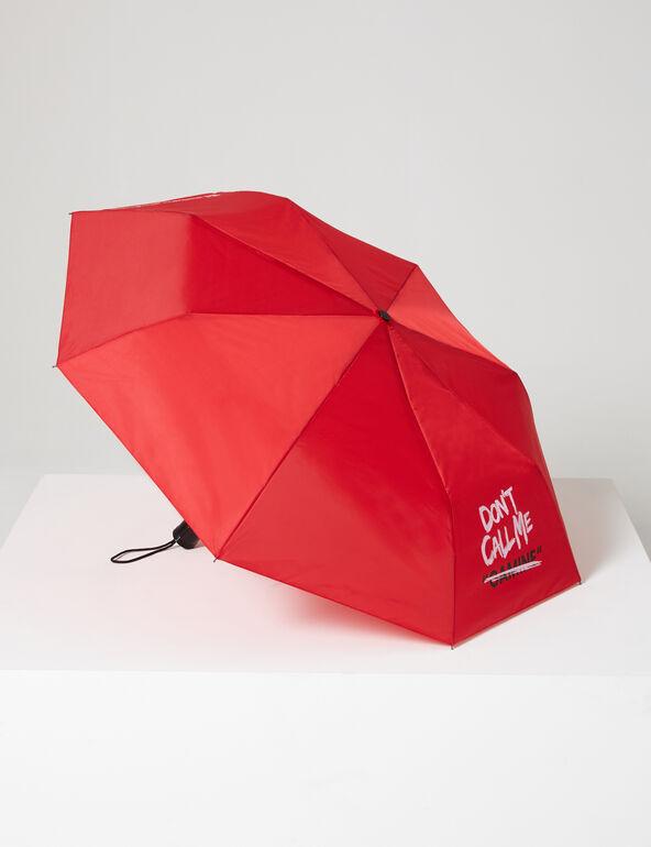 Parapluie don't call me