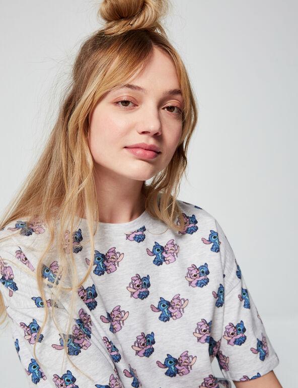 Disney Stitch pyjama set