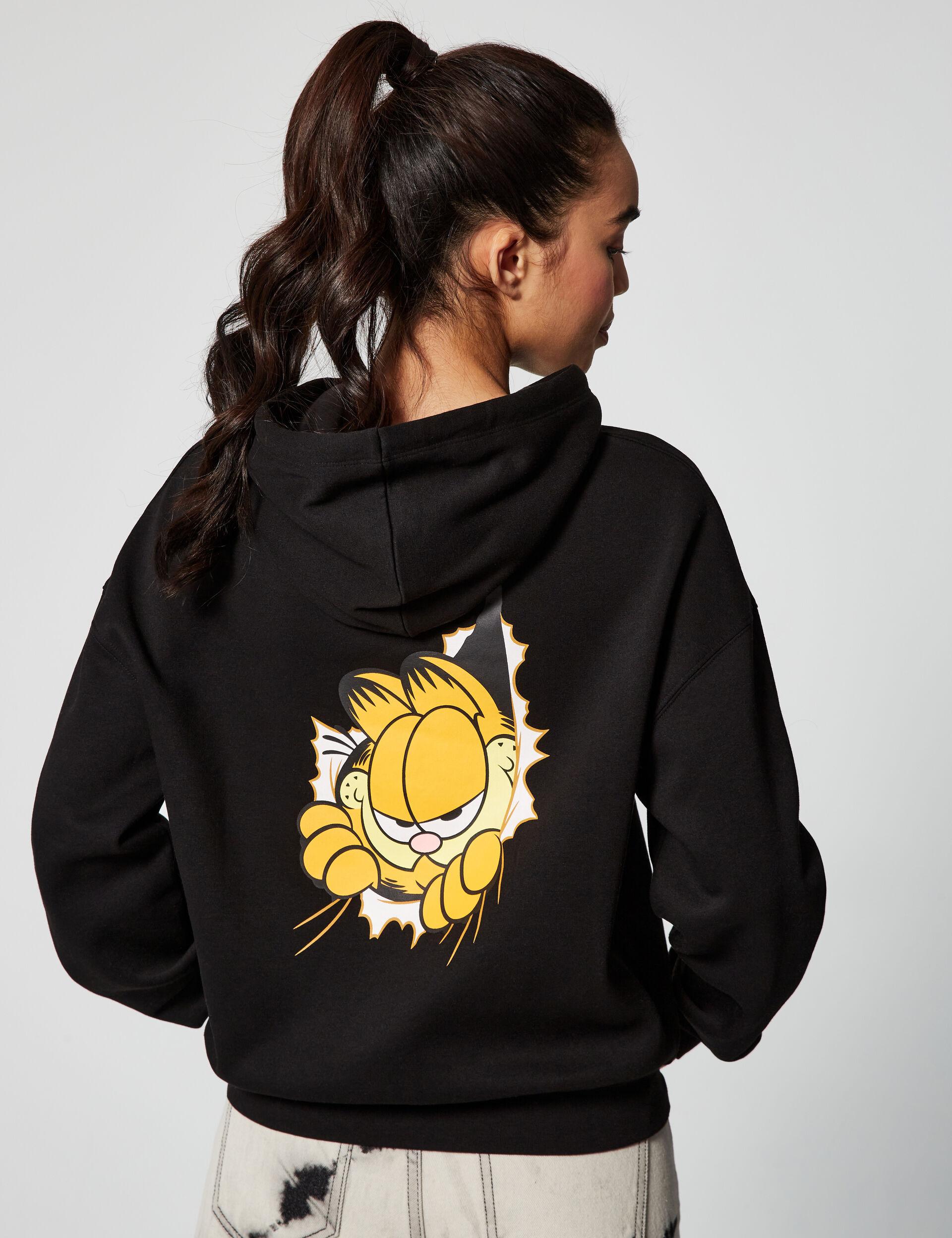 Garfield hoodie