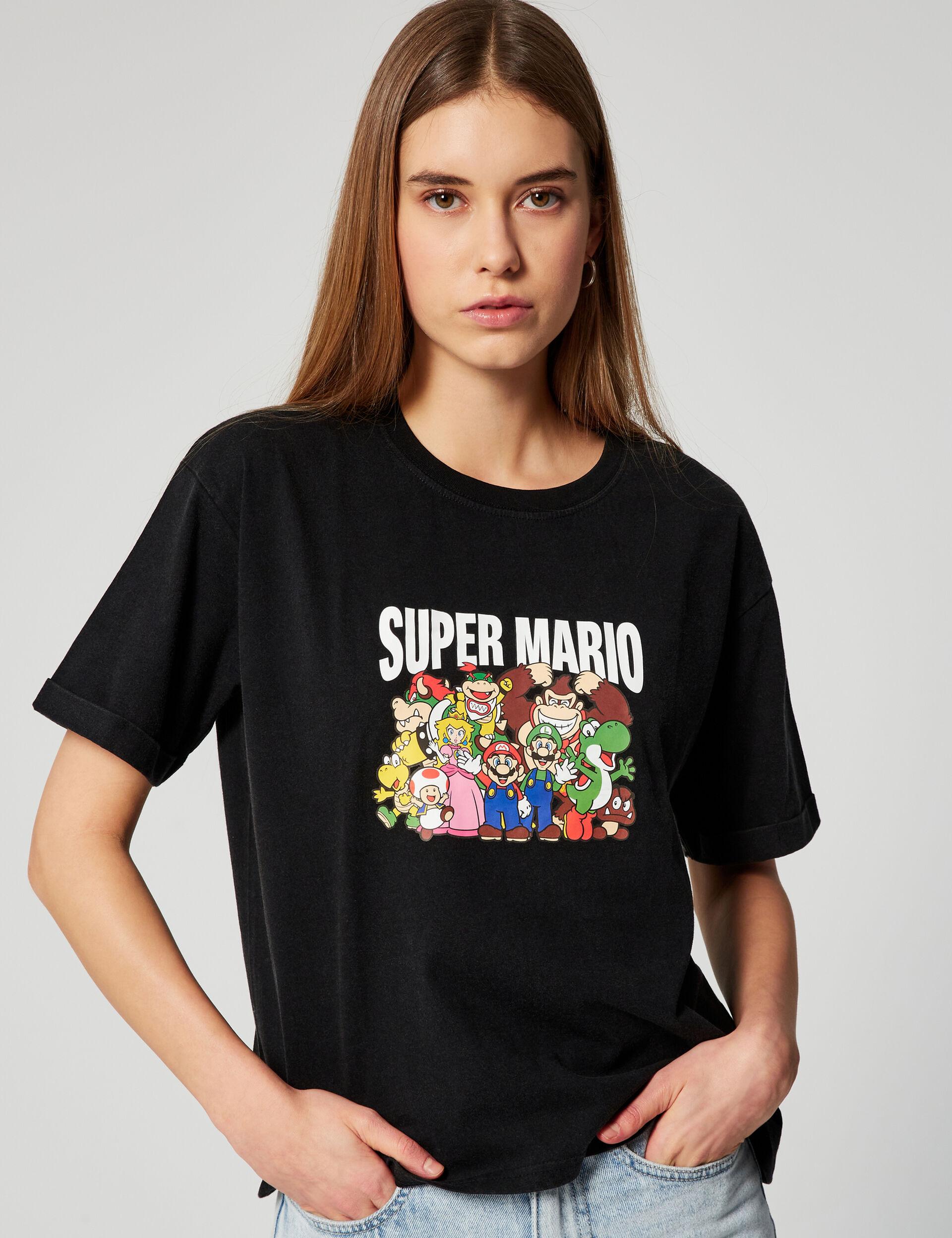 Super Mario T-shirt