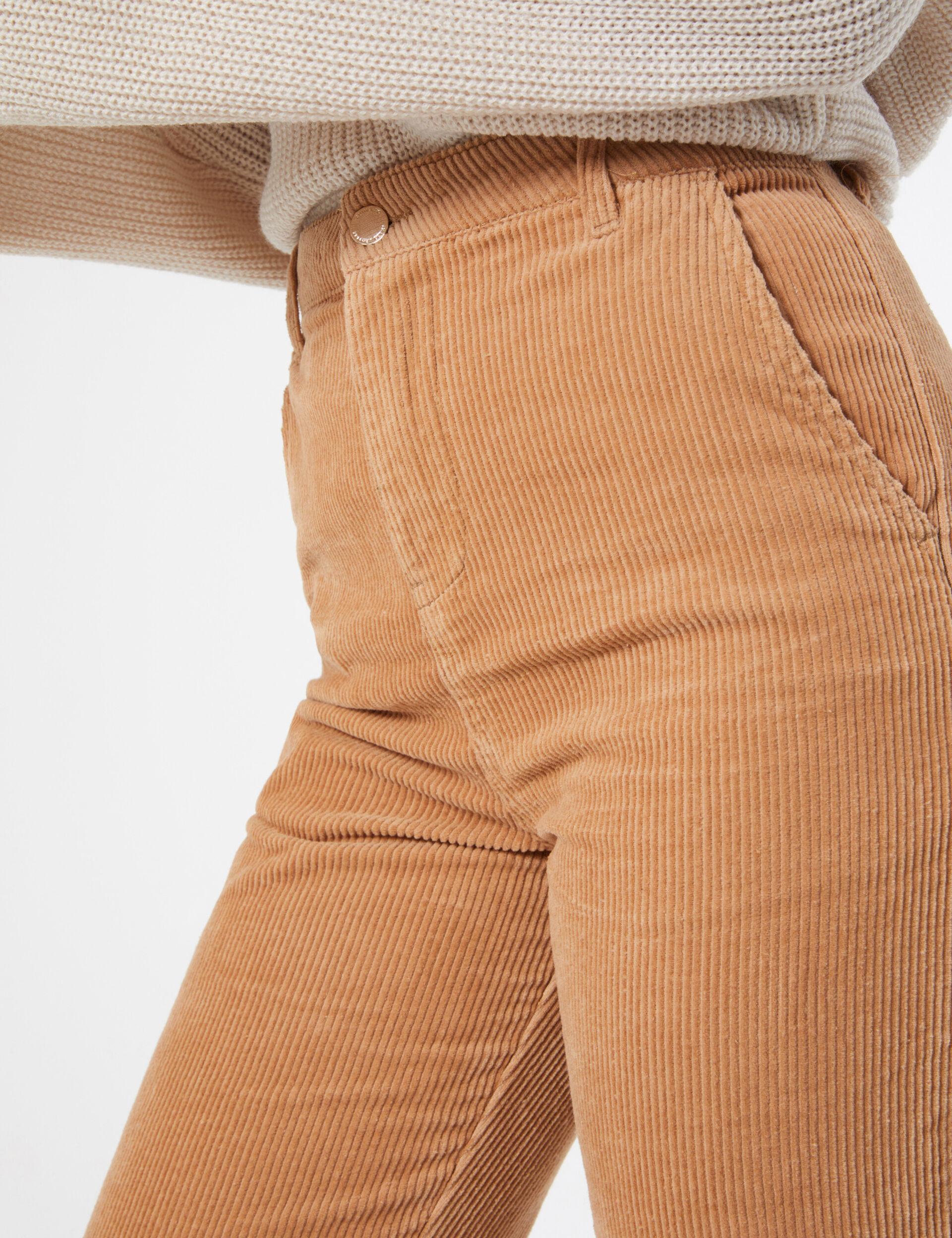 Pantalon carrot cake