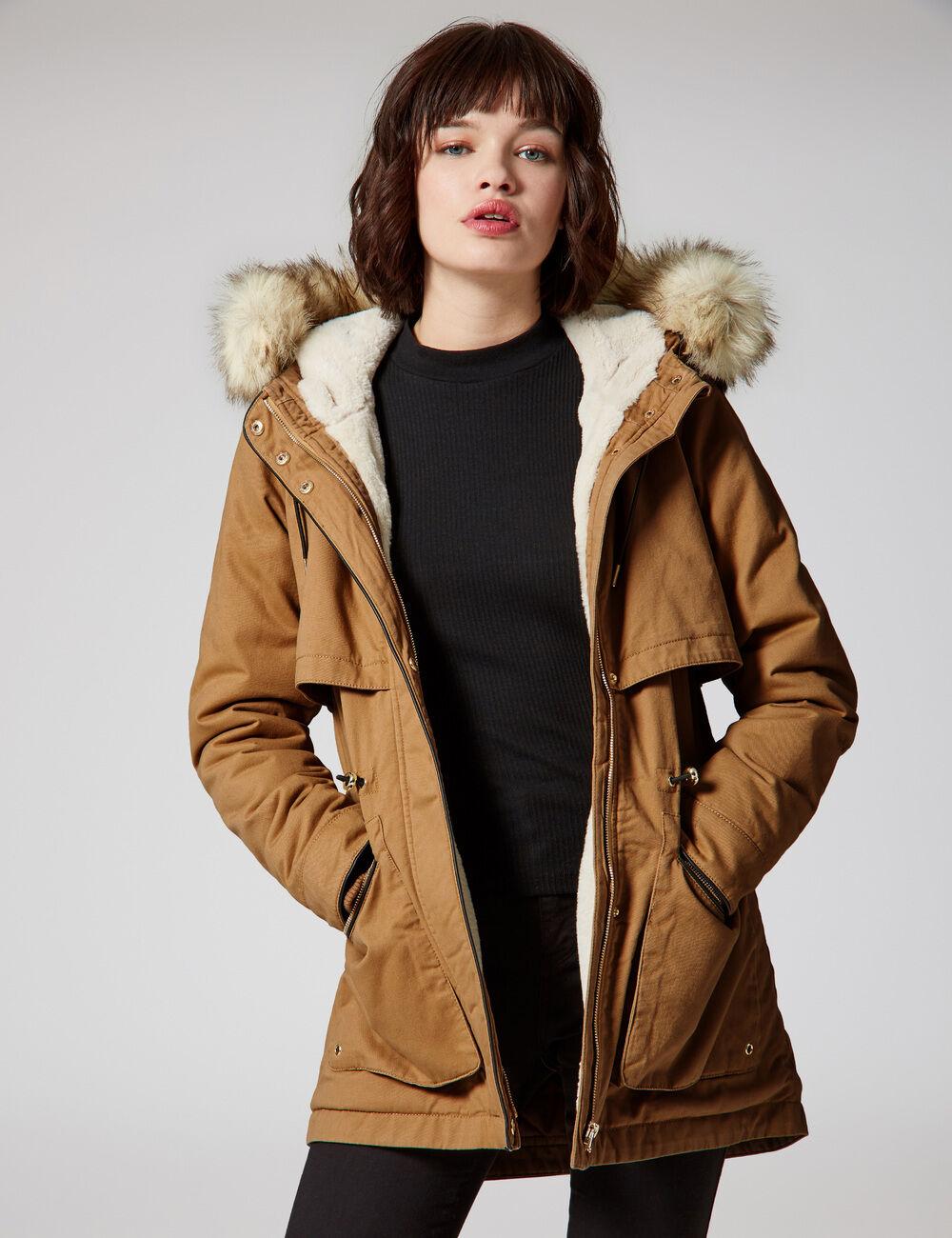 Femme 60 Manteau Jusqu'à Soldes Veste amp; wRqYxtZH6