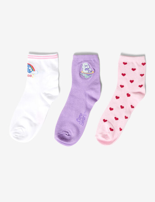 Chaussettes Care Bears