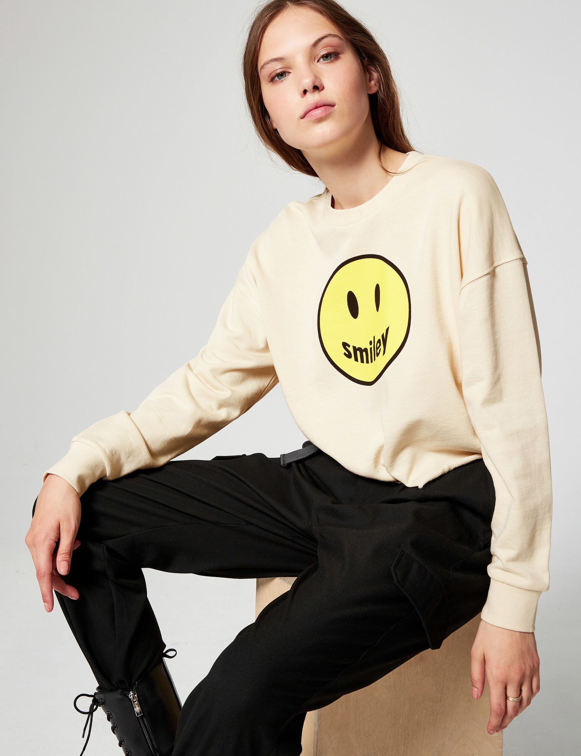 Pull Smiley