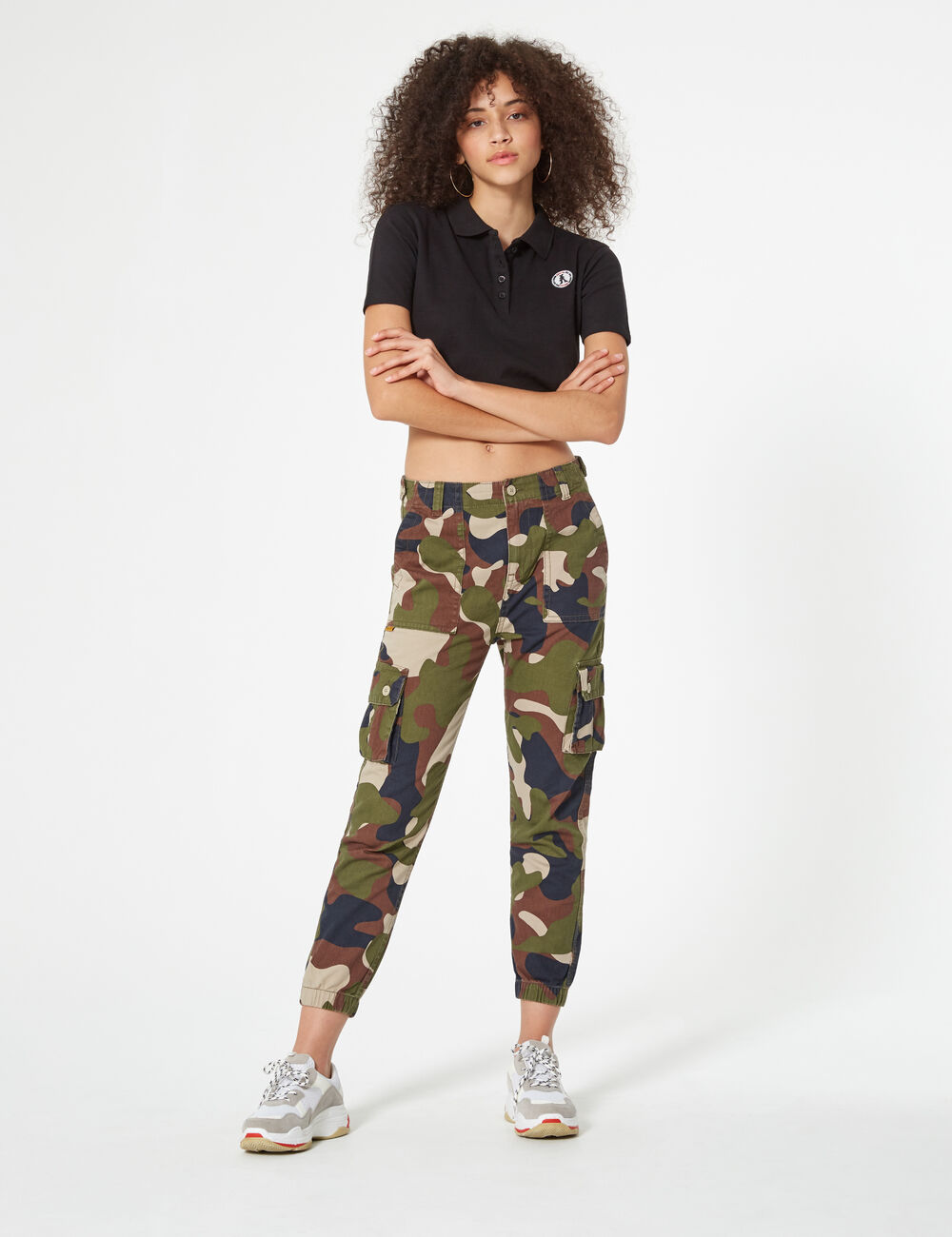 Pantalon Pantalon Camouflage Camouflage Kaki Cargo Kaki Pantalon Cargo Camouflage Cargo Cargo Pantalon Kaki Camouflage vmN8w0nO