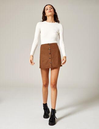 ffa05d70f46 Jupe   Short Femme • Jennyfer