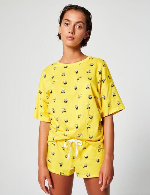SpongeBob pyjama set