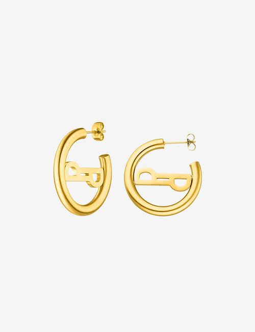 Boucles d'oreilles Premium