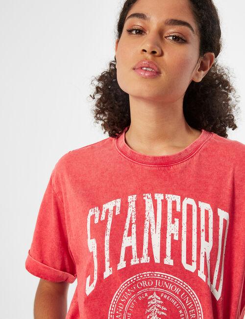 Tee-shirt oversize Stanford