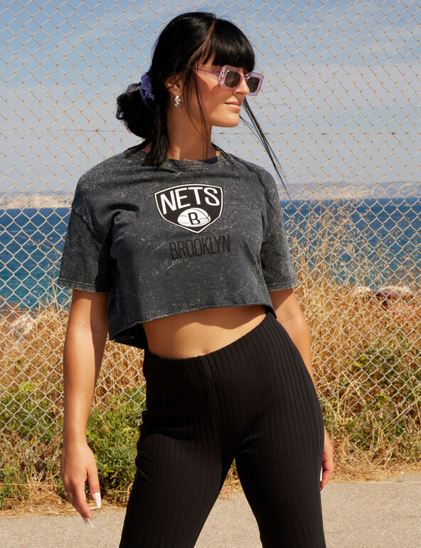 NBA Nets T-shirt