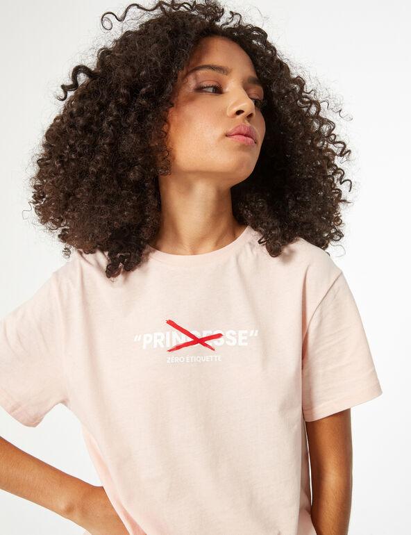 Don't call me princess t-shirt
