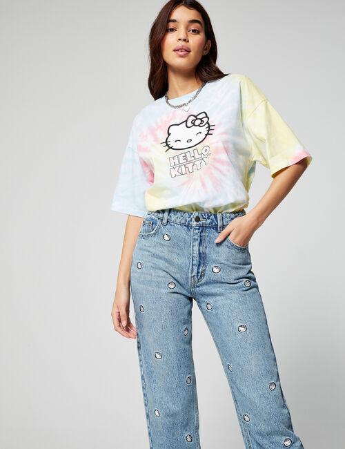 Jean Hello Kitty