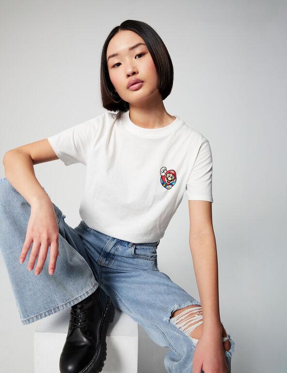 Tee-shirt Super Mario