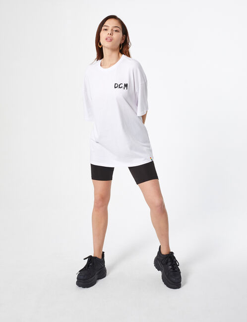 tee-shirt don't call me