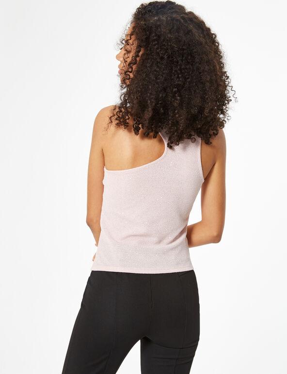 Cropped asymmetric top