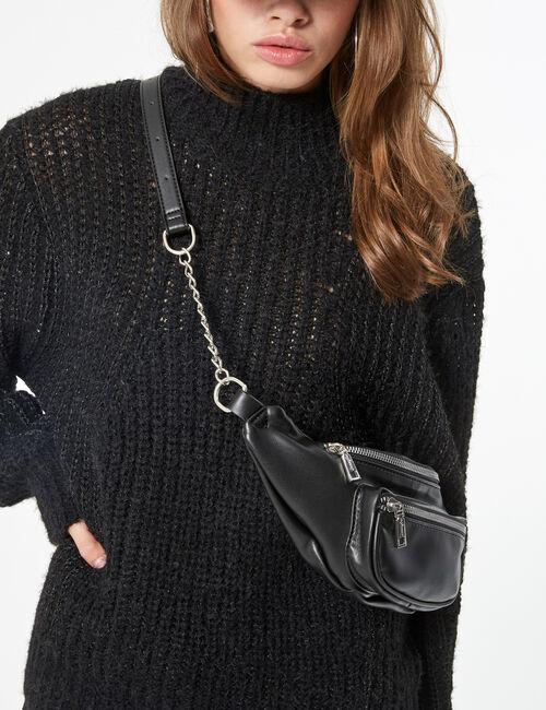 Bumbag with pocket