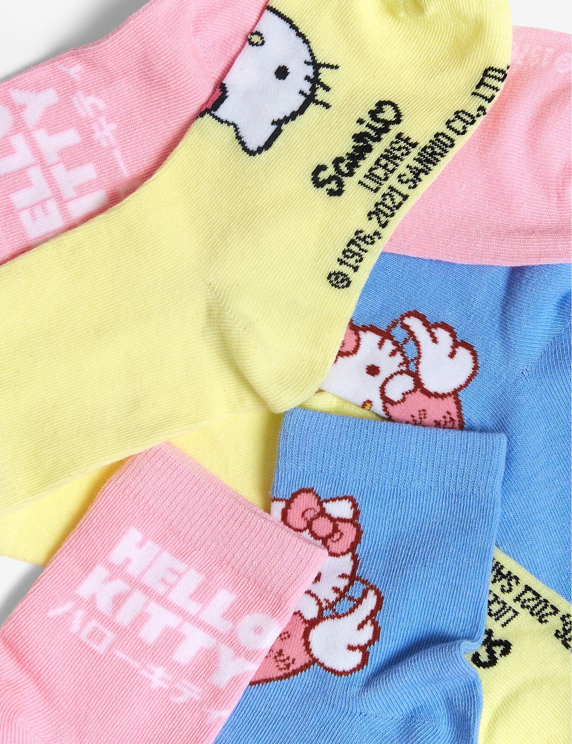 Chaussettes Hello Kitty