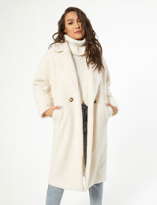 new lower prices 50% price crazy price Veste & Manteau Femme • Jennyfer