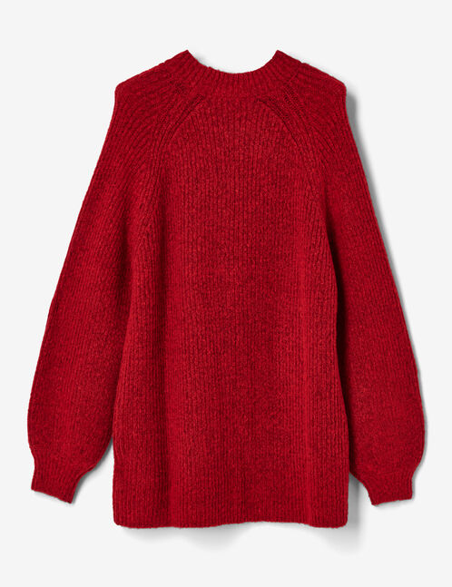 pull long rouge